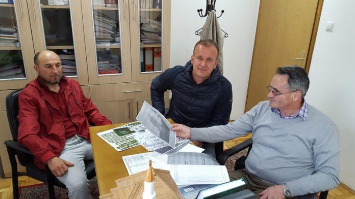 Pokrenuta inicijativa za obnovu porušene kule u Skočiću (kod Kozluka)